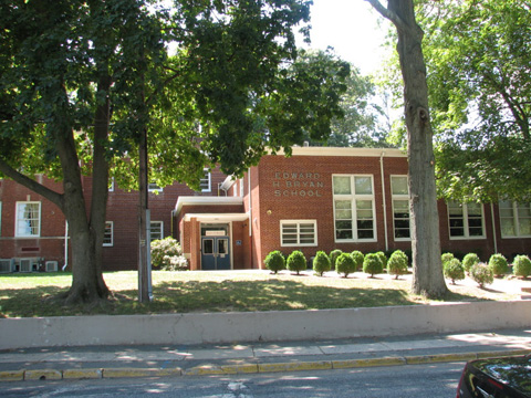 Cresskill Schools - Edward Bryan Elementary
