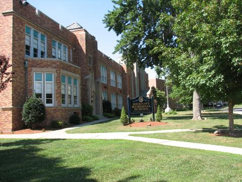 Cresskill Schools - Meritt Elementary