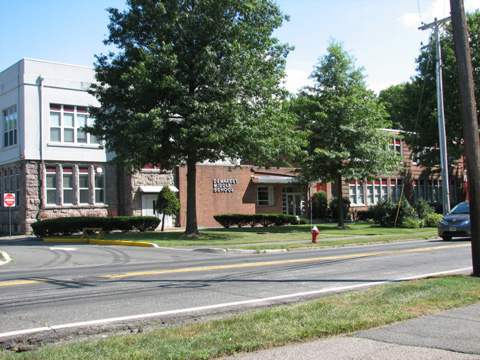 Demarest School