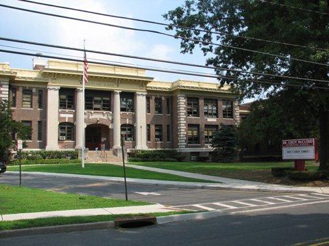 Englewood Schools - McCloud Elementary School