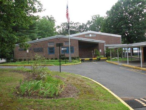 Englewood Schools - Quarles Elementary School