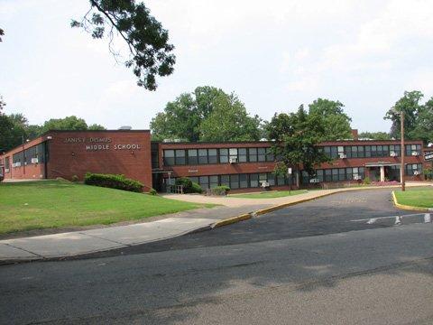 Englewood Schools - Janis Dismus Middle School