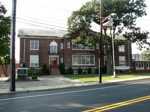 Fort Lee School