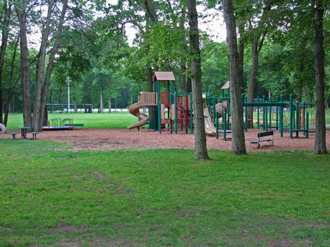 Harrington Park - Memorial Park and Play Grounds