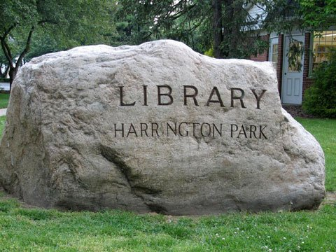 Harrington Park - Public Library