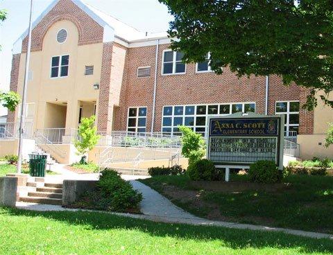 Leonias Anna Scott Elementary School