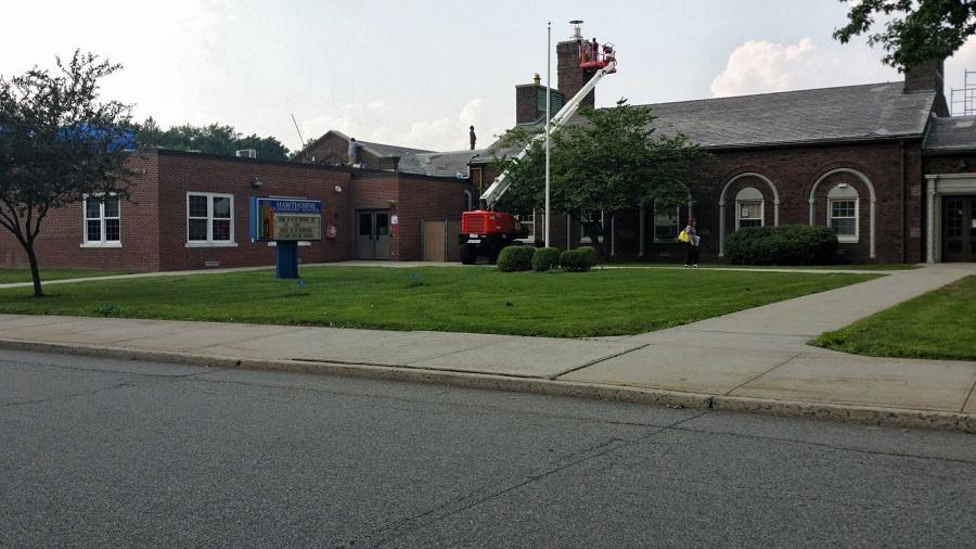 Teaneck School
