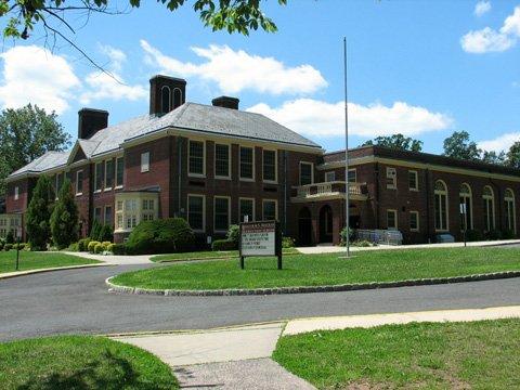 Tenafly Schools - Mackay Elementary