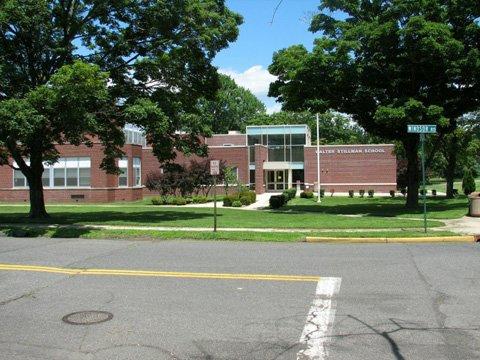 Tenafly Schools - Stillman Elementary