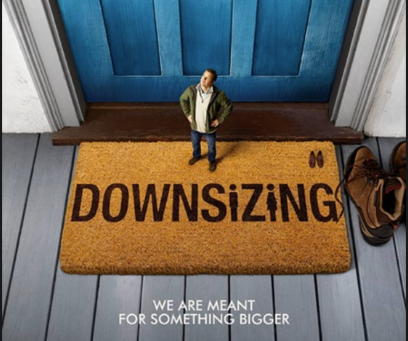 Anat Eisenberg's Team Guide To Downsizing
