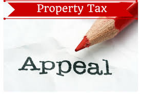 Tax Appeal Date Is April 1st