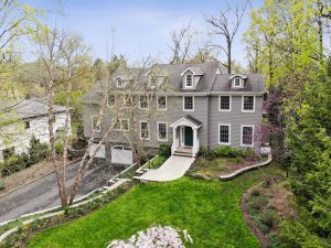 14 Mountain Rd - Tenafly