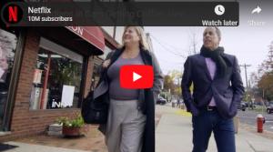 Comedians Getting Coffe in | Tenafly NJ