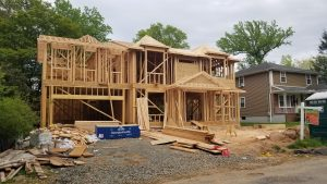 New Construction –  Non-Refundable Deposits and Spec Homes