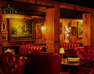 """Tenafly Has  A New Steakhouse """"The 130 Club"""" Is Now Offically Open"""
