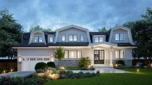 New Listing | New Construction | 35 Robin Rd | Demarest | NJ