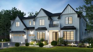 New Listing | New Construction | 17 Eric Place| Demarest | NJ 07627 – Under Contract