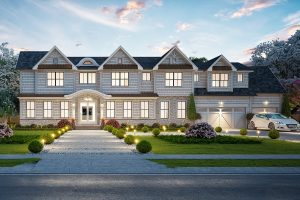 New Listing | New Construction | 26 Central Avenue| Demarest | NJ 07627