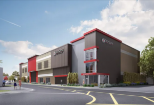 A Plan For Self-Storage Facility In Tenafly Faces Resistance