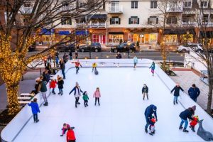 Tenafly Is To Get A Synthetic Ice Rink This Fall
