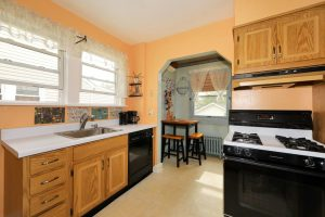 33 Jewett Ave | 3 BR | 1.5 BTHS | $549,000 | 8000 s.f | Best Value in Tenafly